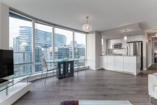 Photo 4: 1906 918 Cooperage Way in Vancouver: Yaletown Condo for sale (Vancouver West)  : MLS®# R2539627