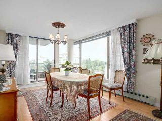 """Photo 6: 801 2108 W 38TH Avenue in Vancouver: Kerrisdale Condo for sale in """"THE WILSHIRE"""" (Vancouver West)  : MLS®# V1086776"""