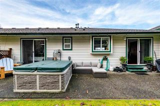"""Photo 33: 29 34250 HAZELWOOD Avenue in Abbotsford: Abbotsford East Townhouse for sale in """"Still Creek"""" : MLS®# R2526898"""
