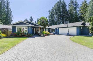 Photo 1: 3832 PRINCESS Avenue in North Vancouver: Princess Park House for sale : MLS®# R2484113