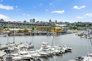 Photo 8: 303 1008 BEACH Avenue in Vancouver: Yaletown Condo for sale (Vancouver West)  : MLS®# R2593017