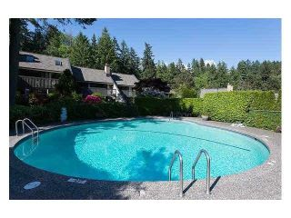 """Photo 19: 9 4957 MARINE Drive in West Vancouver: Olde Caulfeild Townhouse for sale in """"CAULFEILD COVE"""" : MLS®# R2249440"""