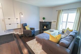 Photo 4: 1311 1044 Bairdmore Boulevard in Winnipeg: Richmond West Condominium for sale (1S)  : MLS®# 202107642