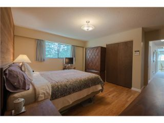 Photo 14: 4570 HOSKINS RD in North Vancouver: Lynn Valley House for sale : MLS®# V1052431