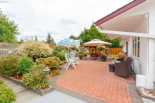 Photo 20: 724 Heaslip Pl in VICTORIA: Co Hatley Park House for sale (Colwood)  : MLS®# 794376