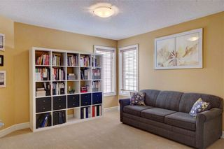 Photo 25: 115 WESTRIDGE Crescent SW in Calgary: West Springs Detached for sale : MLS®# C4226155