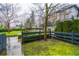 "Photo 6: 7 6450 187 Street in Surrey: Cloverdale BC Townhouse for sale in ""Hillcrest"" (Cloverdale)  : MLS®# R2526460"