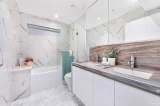 Photo 14: TH6 707 VICTORIA DRIVE in Vancouver: Hastings Townhouse for sale (Vancouver East)  : MLS®# R2457383