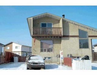 Main Photo:  in : Fonda Residential Attached for sale (Calgary)  : MLS®# C2152643