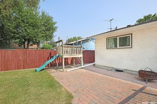 Photo 32: 110 McSherry Crescent in Regina: Normanview West Residential for sale : MLS®# SK864396