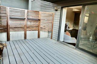 Photo 46: 4 10032 113 Street in Edmonton: Zone 12 Condo for sale : MLS®# E4222005