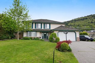 Photo 1: 36311 COUNTRY Place in Abbotsford: Abbotsford East House for sale : MLS®# R2163435