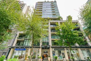 Photo 1: 904 1252 Hornby St, Vancouver Condo