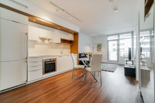 """Photo 4: 413 1661 QUEBEC Street in Vancouver: Mount Pleasant VE Condo for sale in """"Voda"""" (Vancouver East)  : MLS®# R2408095"""
