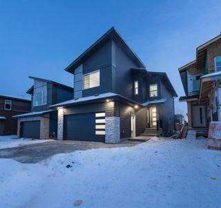 Photo 2: 3126 kostach gr SW in Edmonton: Zone 56 House for sale : MLS®# E4243944