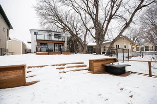 Photo 21: 22 Riverside Drive in Winnipeg: East Fort Garry Residential for sale (1J)  : MLS®# 202004477