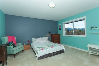 Photo 17: 91 STRONG Road: Anmore House for sale (Port Moody)  : MLS®# R2354420