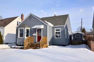 Photo 30: 153 Tait Avenue in Winnipeg: Scotia Heights Residential for sale (4D)  : MLS®# 202004938