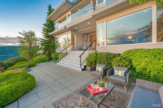 Photo 14: 5476 WEST VISTA Court in West Vancouver: Upper Caulfeild House for sale : MLS®# R2591383