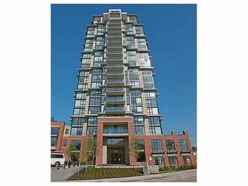 """Main Photo: 1202 15 E ROYAL Avenue in New Westminster: Fraserview NW Condo for sale in """"VICTORIA HILL THE GROVE"""" : MLS®# V887954"""