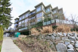 Photo 1: 307 11566 224 STREET in Maple Ridge: East Central Condo for sale : MLS®# R2440206