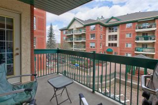 Photo 29: 202 35 SIR WINSTON CHURCHILL Avenue: St. Albert Condo for sale : MLS®# E4229558