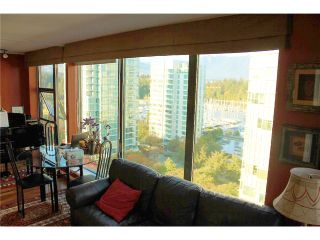 """Photo 6: 1507 1723 ALBERNI Street in Vancouver: West End VW Condo for sale in """"THE PARK"""" (Vancouver West)  : MLS®# V1032300"""