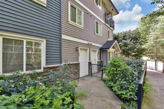 Photo 1: 33 11255 132ND Street in Surrey: Bridgeview Townhouse for sale (North Surrey)  : MLS®# R2574498