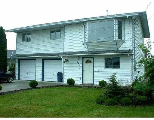 Main Photo: 20120 HAMPTON ST in Maple Ridge: Southwest Maple Ridge House for sale : MLS®# V540512