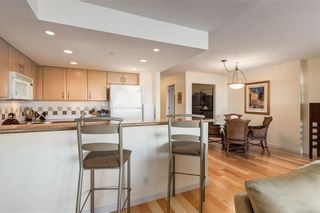 Photo 6: 602 1108 6 Avenue SW in Calgary: Downtown West End Apartment for sale : MLS®# C4219040