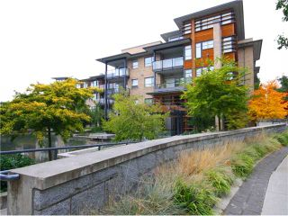 """Photo 1: 306 5955 IONA Drive in Vancouver: University VW Condo for sale in """"FOLIO"""" (Vancouver West)  : MLS®# V1002898"""