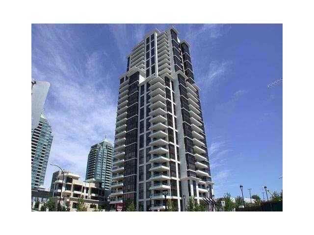 Main Photo: 1802 7063 HALL AVENUE in : Highgate Condo for sale : MLS®# V870660