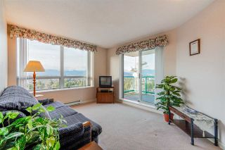 """Photo 16: 1803 612 SIXTH Street in New Westminster: Uptown NW Condo for sale in """"The Woodward"""" : MLS®# R2545610"""