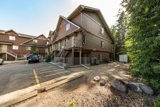 Photo 2: 7 100 Heron Point Close: Rural Wetaskiwin County Townhouse for sale : MLS®# E4251102