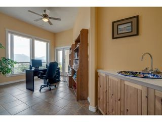 """Photo 16: 93 8590 SUNRISE Drive in Chilliwack: Chilliwack Mountain Townhouse for sale in """"MAPLE HILLS"""" : MLS®# R2284999"""