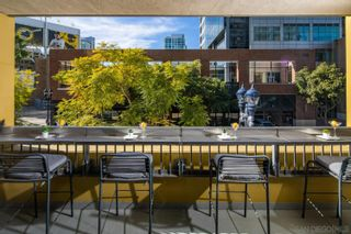 Photo 5: DOWNTOWN Condo for sale : 2 bedrooms : 321 10TH AVE #210 in San Diego