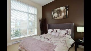"""Photo 8: 440 15850 26 Avenue in Surrey: Grandview Surrey Condo for sale in """"Axis @ Morgan Crossing"""" (South Surrey White Rock)  : MLS®# R2318224"""