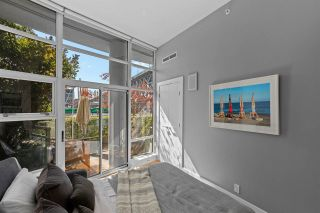 """Photo 18: 626 KINGHORNE Mews in Vancouver: Yaletown Townhouse for sale in """"Silver Sea"""" (Vancouver West)  : MLS®# R2575284"""