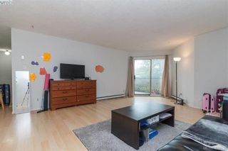 Photo 6: 107 1870 McKenzie Ave in VICTORIA: SE Lambrick Park Condo for sale (Saanich East)  : MLS®# 807101
