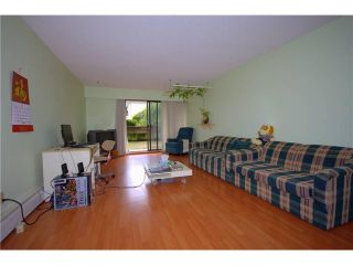 """Photo 2: 107 4625 GRANGE Street in Burnaby: Forest Glen BS Condo for sale in """"EDGEVIEW MANOR"""" (Burnaby South)  : MLS®# V890397"""