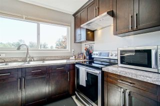Photo 13: 3036 CARINA Place in Burnaby: Simon Fraser Hills Townhouse for sale (Burnaby North)  : MLS®# R2470933