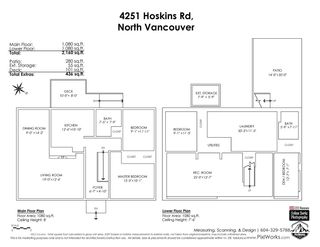 Photo 28: 4251 HOSKINS Road in North Vancouver: Lynn Valley House for sale : MLS®# R2573250