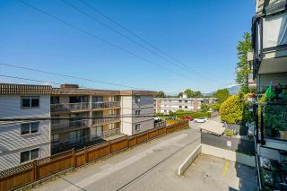 """Photo 21: 211 240 MAHON Avenue in North Vancouver: Lower Lonsdale Condo for sale in """"Seadale Place"""" : MLS®# R2583832"""