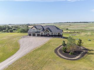 Photo 6: 19 Silhouette Way in Rural Rocky View County: Rural Rocky View MD Detached for sale : MLS®# A1121008