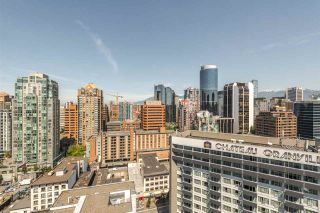"Photo 6: 2202 1155 SEYMOUR Street in Vancouver: Downtown VW Condo for sale in ""BRAVA"" (Vancouver West)  : MLS®# R2171457"