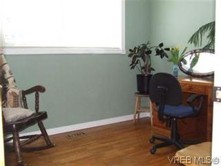 Photo 9: 2640 Dean Ave in VICTORIA: SE Camosun House for sale (Saanich East)  : MLS®# 562761