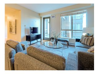 """Photo 6: 307 6268 EAGLES Drive in Vancouver: University VW Condo for sale in """"Clements Green"""" (Vancouver West)  : MLS®# V1039789"""