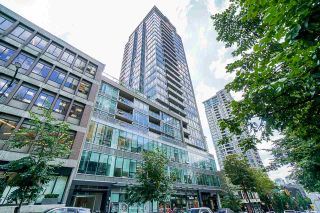 Photo 3: 909 888 HOMER Street in Vancouver: Downtown VW Condo for sale (Vancouver West)  : MLS®# R2475403