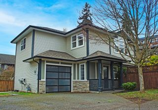 Photo 1: 2750 Arbour Lane in : La Mill Hill House for sale (Langford)  : MLS®# 863380