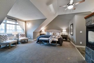 Photo 20: 175 Ypres Green SW in Calgary: Garrison Woods Row/Townhouse for sale : MLS®# A1103647